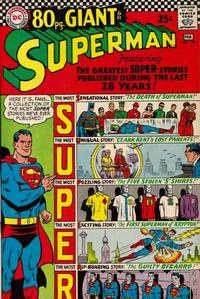 Cover Thumbnail for Superman (DC, 1939 series) #193