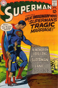 Cover Thumbnail for Superman (DC, 1939 series) #215