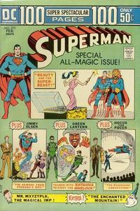 Cover Thumbnail for Superman (DC, 1939 series) #272