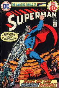 Cover Thumbnail for Superman (DC, 1939 series) #280
