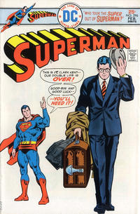 Cover Thumbnail for Superman (DC, 1939 series) #296