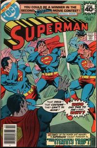 Cover Thumbnail for Superman (DC, 1939 series) #332