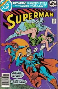 Cover Thumbnail for Superman (DC, 1939 series) #333
