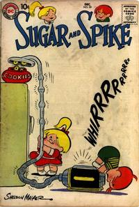 Cover Thumbnail for Sugar & Spike (DC, 1956 series) #20
