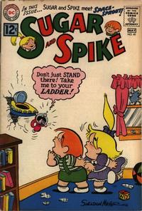 Cover Thumbnail for Sugar & Spike (DC, 1956 series) #40