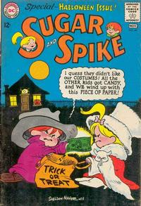 Cover Thumbnail for Sugar & Spike (DC, 1956 series) #49