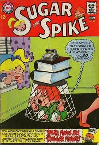 Cover Thumbnail for Sugar & Spike (DC, 1956 series) #73