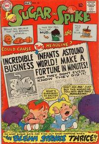 Cover Thumbnail for Sugar & Spike (DC, 1956 series) #76