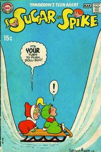 Cover Thumbnail for Sugar & Spike (DC, 1956 series) #88