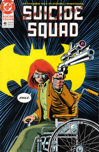 Cover Thumbnail for Suicide Squad (DC, 1987 series) #49