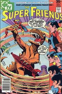 Cover Thumbnail for Super Friends (DC, 1976 series) #8