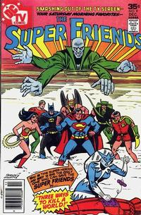 Cover Thumbnail for Super Friends (DC, 1976 series) #9