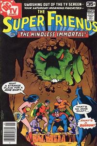 Cover Thumbnail for Super Friends (DC, 1976 series) #13