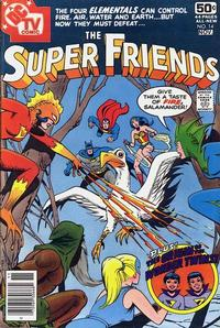 Cover Thumbnail for Super Friends (DC, 1976 series) #14
