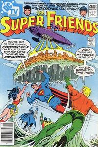 Cover Thumbnail for Super Friends (DC, 1976 series) #27