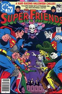 Cover Thumbnail for Super Friends (DC, 1976 series) #28