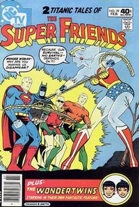Cover Thumbnail for Super Friends (DC, 1976 series) #29