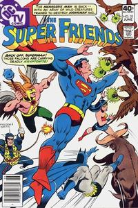 Cover Thumbnail for Super Friends (DC, 1976 series) #33