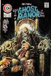 Cover for Ghost Manor (Charlton, 1971 series) #23