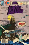 Cover for Ghost Manor (Charlton, 1971 series) #33