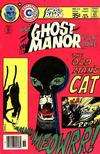 Cover for Ghost Manor (Charlton, 1971 series) #34