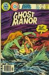 Cover for Ghost Manor (Charlton, 1971 series) #35