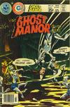 Cover for Ghost Manor (Charlton, 1971 series) #36