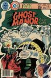 Cover for Ghost Manor (Charlton, 1971 series) #40