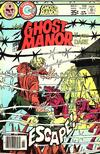 Cover for Ghost Manor (Charlton, 1971 series) #41