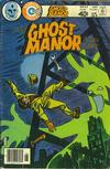 Cover for Ghost Manor (Charlton, 1971 series) #43