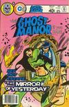 Cover for Ghost Manor (Charlton, 1971 series) #44