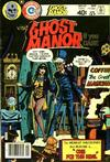 Cover for Ghost Manor (Charlton, 1971 series) #45