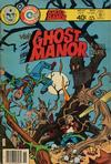 Cover for Ghost Manor (Charlton, 1971 series) #47