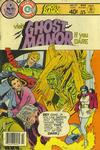 Cover for Ghost Manor (Charlton, 1971 series) #49