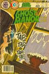 Cover for Ghost Manor (Charlton, 1971 series) #50