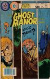 Cover for Ghost Manor (Charlton, 1971 series) #53