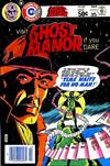 Cover for Ghost Manor (Charlton, 1971 series) #55