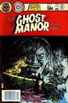 Cover for Ghost Manor (Charlton, 1971 series) #59