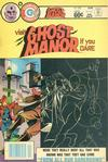 Cover for Ghost Manor (Charlton, 1971 series) #62