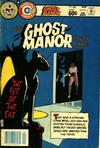 Cover for Ghost Manor (Charlton, 1971 series) #68