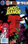 Cover for Ghost Manor (Charlton, 1971 series) #72
