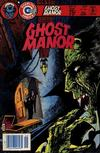 Cover for Ghost Manor (Charlton, 1971 series) #76