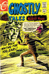 Cover for Ghostly Tales (Charlton, 1966 series) #63