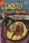 Cover for Ghostly Tales (Charlton, 1966 series) #89