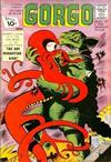 Cover for Gorgo (Charlton, 1961 series) #5