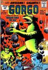 Cover for Gorgo (Charlton, 1961 series) #7