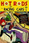 Cover for Hot Rods and Racing Cars (Charlton, 1951 series) #1