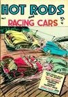 Cover for Hot Rods and Racing Cars (Charlton, 1951 series) #7