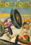 Cover for Hot Rods and Racing Cars (Charlton, 1951 series) #10