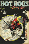 Cover for Hot Rods and Racing Cars (Charlton, 1951 series) #11